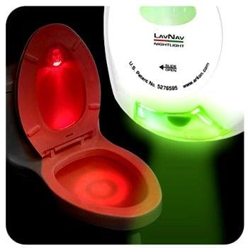 Idée Cadeau Humoristique Idée cadeau Humour : Le détecteur pour toilettes | Idée Cadeau
