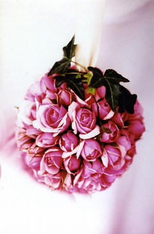 bouquet de rose