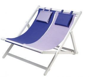 chaise longue duo