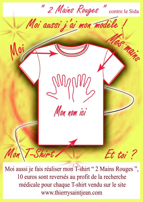t shirt personnalisable