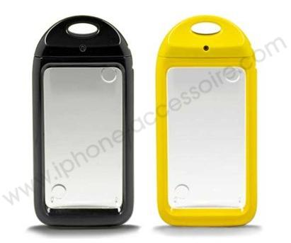 coque iphone 4 etanche