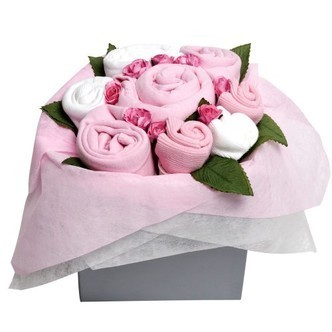 bouquet de naissance