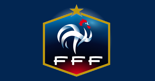 logo de la fédération française de football